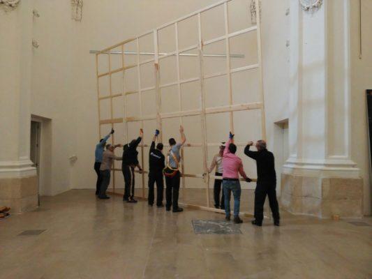 Exposición José Manuel Ballester