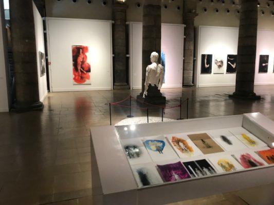 Exposición Eden